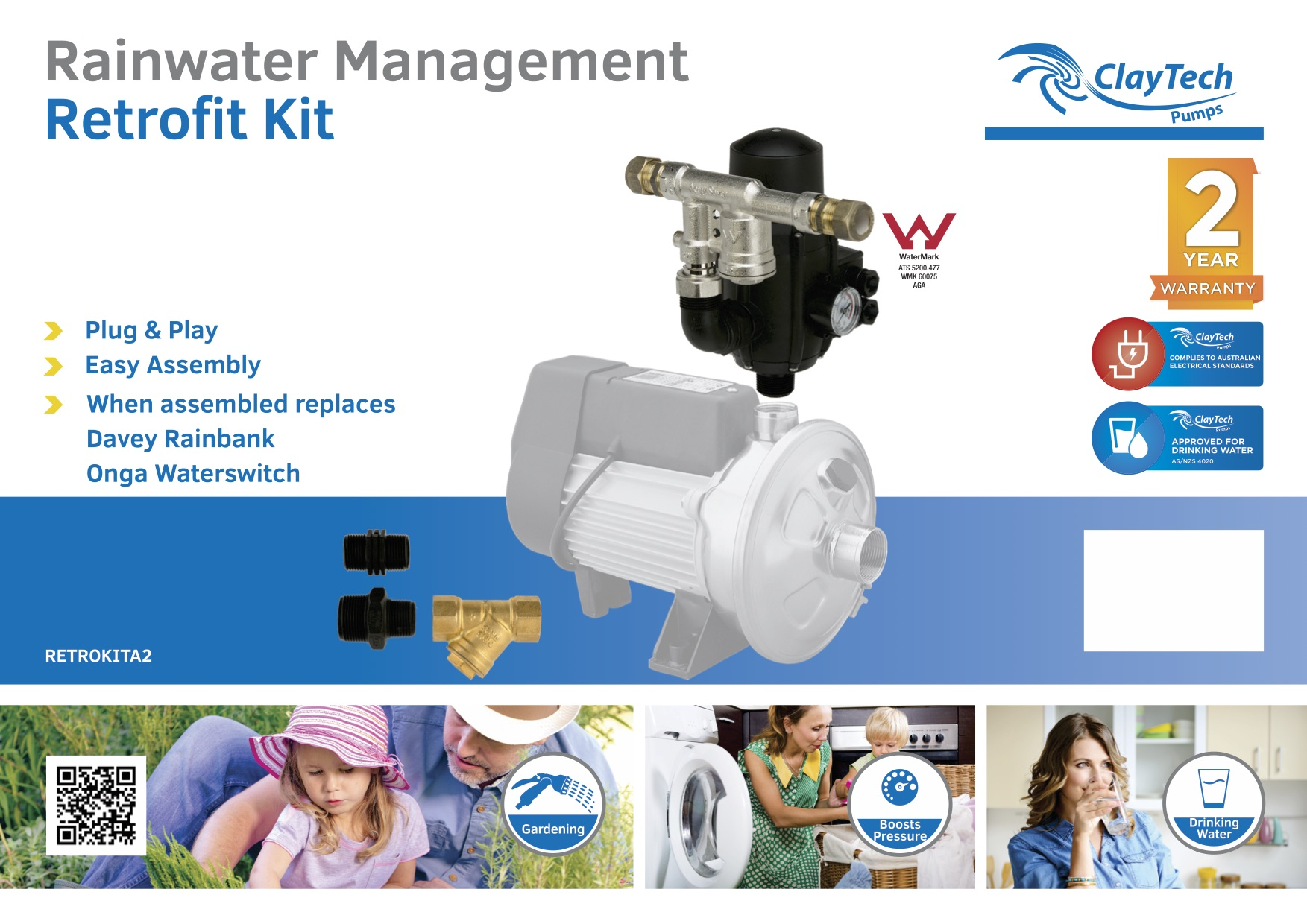Water Pump Supply And Service Rainwater Matters Pressure Switch Should Only Be Done On The S Having Trouble With To Mains Cutover